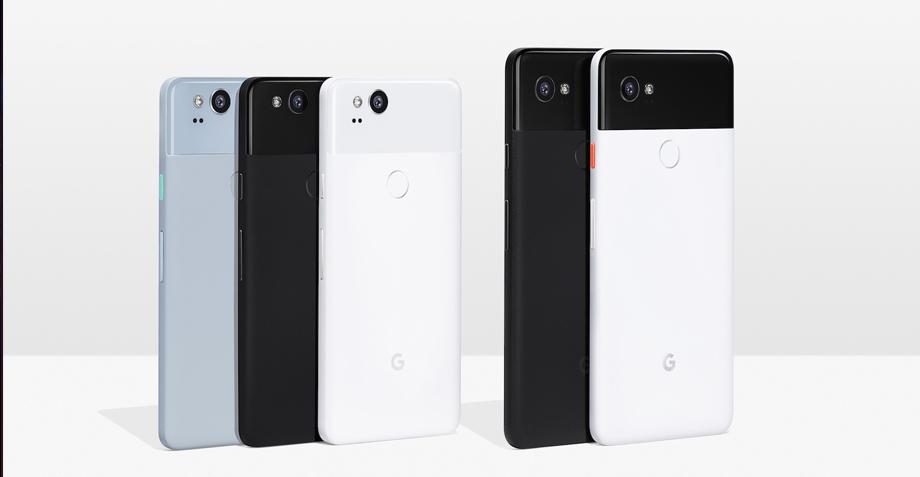 Esto es todo lo que debes saber del nuevo Pixel 2 de Google