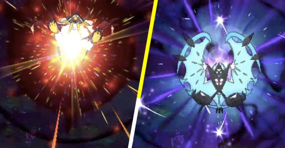 Conviértete en un Maestro Pokémon con los nuevos Movimientos-Z