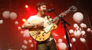 Portugal. The Man habla de la tensión acerca de su último álbum 'Woodstock'