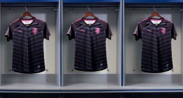 Project Pink: Las playeras Limited Edition con causa