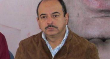 Dirigente estatal del PT en Aguascalientes