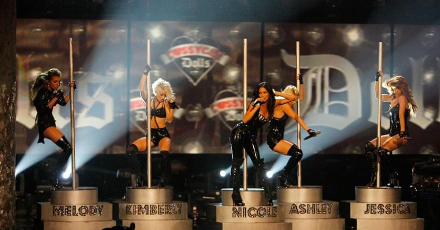 Las Pussycat Dolls podrían estar de regreso más pronto de lo que imaginas