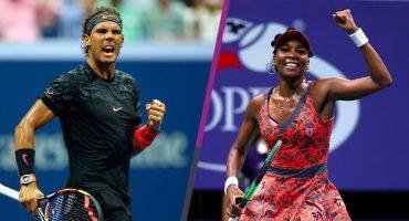 Oficial: Rafa Nadal y Venus Williams estarán en el Abierto de Acapulco