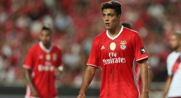 Benfica rechazó 25 MDE por el 50% del pase de Raúl Jiménez