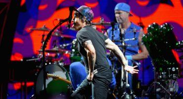QUIZ: ¿Qué tanto sabes de los Red Hot Chili Peppers?