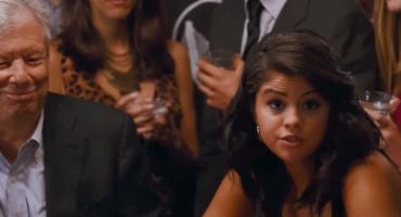 El Premio Nobel, Richard Thaler, tuvo un cameo con Selena Gomez en 'La Gran Apuesta'