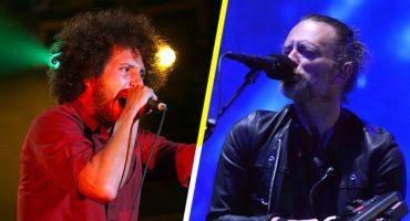 Radiohead y Depeche Mode en los nominados al Rock & Roll Hall of Fame 2018