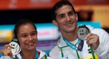 Ellos son los candidatos al Premio Nacional del Deporte 2017
