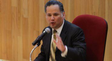 Santiago Nieto pide que su remoción de la Fepade sea discutida;