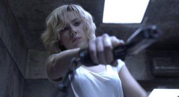 ¿Habrá una secuela de Lucy? Luc Besson ya tendría un guión preparado