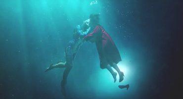 The Shape of Water: La declaración de amor al cine de Guillermo del Toro
