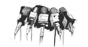 Censura, periodismo, discurso