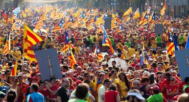 La independencia de Schrödinger: tratemos de entender lo que pasa en Cataluña