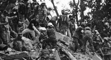 Los terremotos son consecuencia de los pecados: cardenal Sandoval Iñíguez