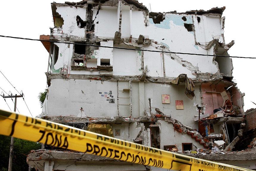 Lista de edificios que tendrán que ser demolidos en la CDMX tras el sismo