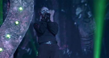 Prepara la manita metalera para descargar, ver y escuchar 'Slipknot: Day of the Gusano'