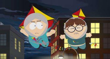 El nuevo episodio de South Park es el preludio para su videojuego