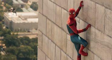 Hombre en China imita a Spider-Man para no pagar su habitación de hotel