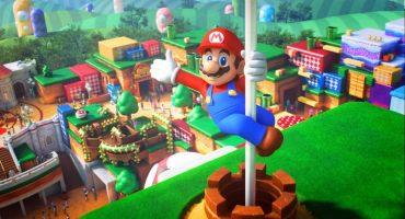 QUIZ: ¿Qué tanto amas los juegos de Super Mario?