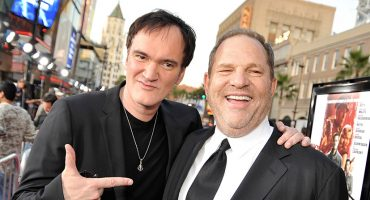 ¡¿Qué?! Tarantino confiesa que