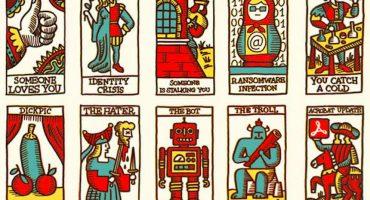 Estas cartas virtuales de tarot predicen tu futuro en internet