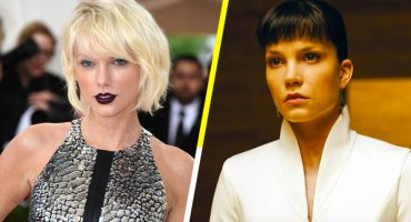 Look what you made me do: villana de 'Blade Runner 2049' se inspiró en Taylor Swift