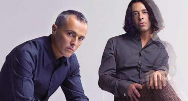 "¡Escucha ""I Love You But I'm Lost"" la primera canción de Tears for Fears en 13 años!"