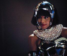 A 25 años de 'The Bodyguard' lanzarán edición especial del soundtrack