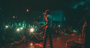 Con fallas y todo, The Cribs dio un show demoledor en la Ciudad de México