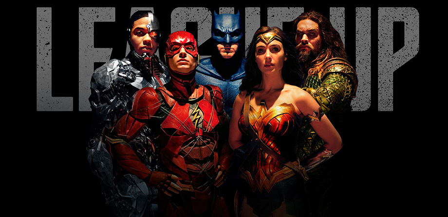 'The Justice League', Gary Clark Jr y un cover de los Beatles en un solo video