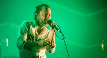 Thom Yorke anuncia una reedición de 'Tomorrow's Modern Boxes'