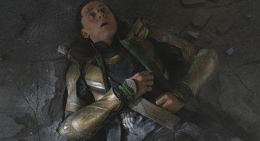 Loki aún le tiene miedo a Hulk en Thor: Ragnarok
