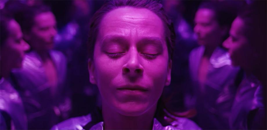 Este hipnótico video de TOYDRUM rinde homenaje a un clásico de la ciencia ficción