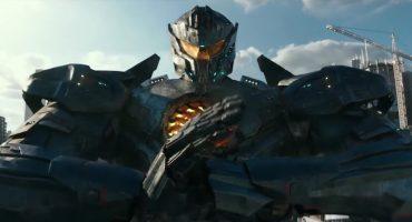 Los titanes de hierro regresan: ¡Mira el tráiler de Pacific Rim 2: Uprising!