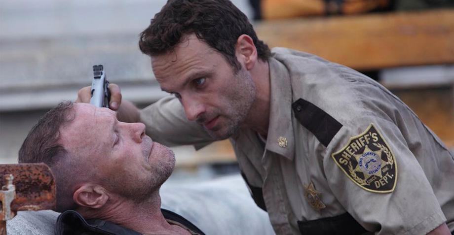 QUIZ: ¿Qué tanto recuerdas de las primeras temporadas de The Walking Dead?