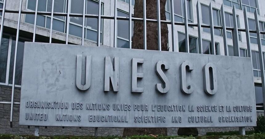 Estados Unidos anuncia su salida de la Unesco