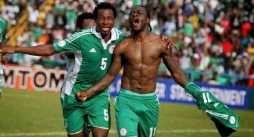 Nigeria se convierte en el primer país africano en calificar a Rusia 2018
