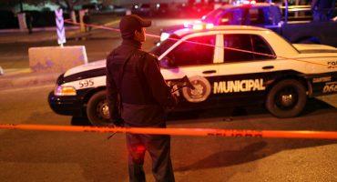Violencia en México es culpa del alto consumo de drogas en EEUU: comisionado de Seguridad