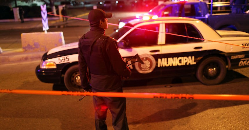 Los niveles de violencia siguen incrementándose en el país