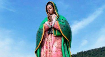 virgen de Xicotepec