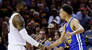Te decimos cómo hacerle para ver la primera semana de la NBA