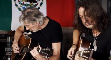 "Roger Waters dedicó ""Wish You Were Here"" a México"