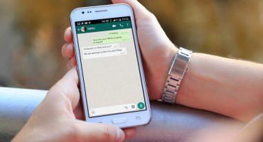 ¡Aleluya! Por fin podrás borrar mensajes enviados en WhatsApp
