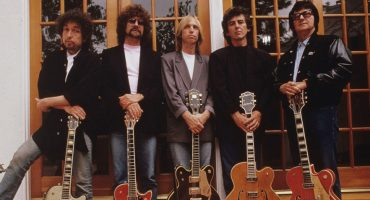 Tom Petty y su 'accidental' paso por los Traveling Wilburys