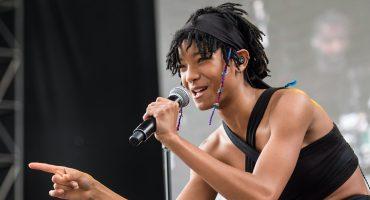 La filósofa Willow Smith celebra sus tiernos 17 años con un nuevo disco 'The 1st'
