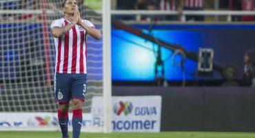 Salcido se enojó por el tweet de Chivas burlándose del Atlas