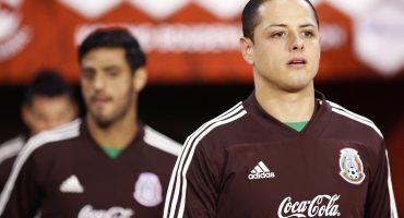 Los 5 mejores momentos de Chicharito en sus 100 partidos con la selección mexicana