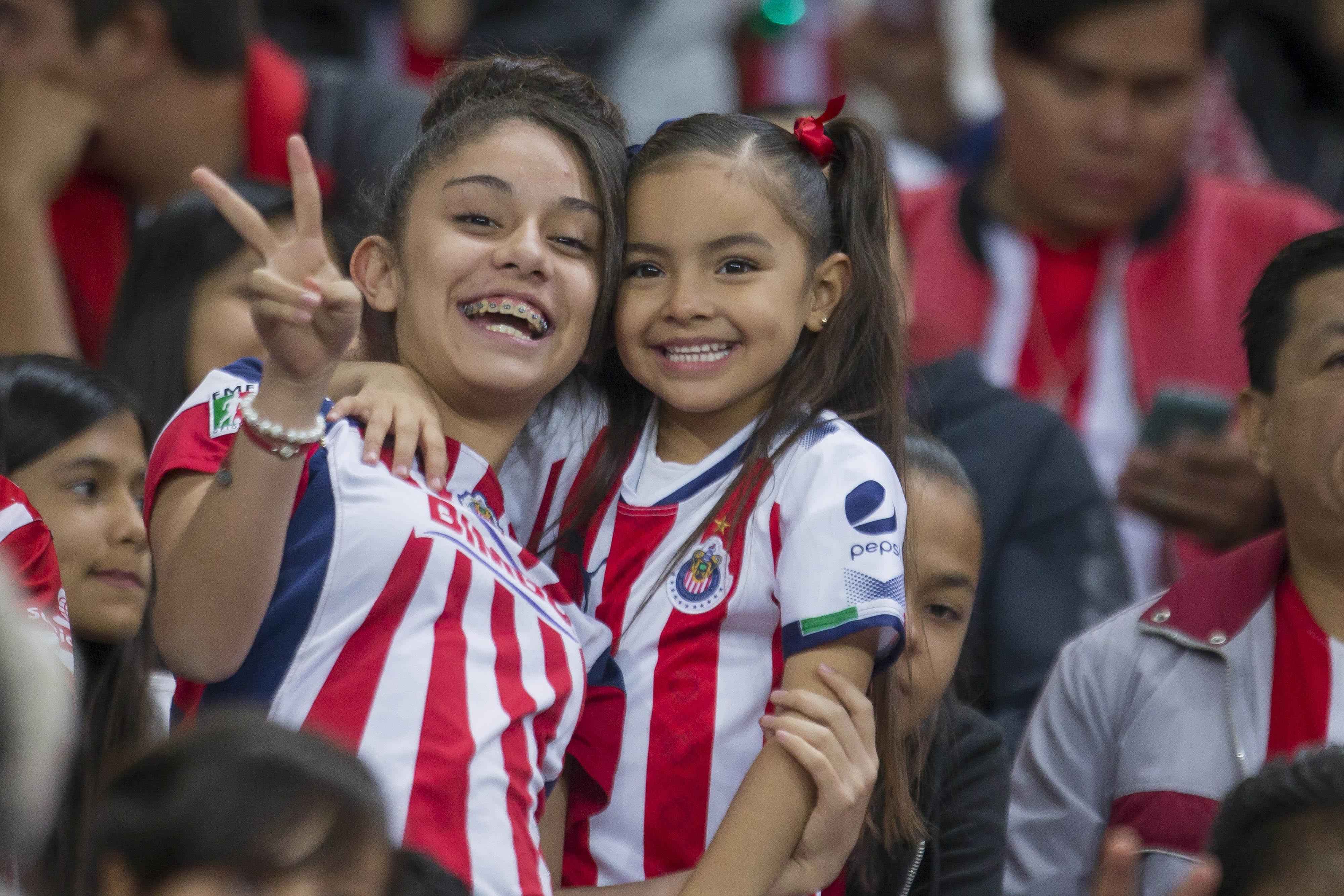 Nuevo récord en la final de la Liga MX Femenil