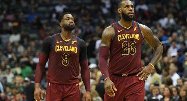 Los 3 partidos de NBA que no te puedes perder esta semana