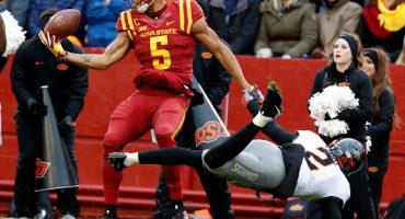 Los 5 touchdowns más rifados de la semana 11 de College Football